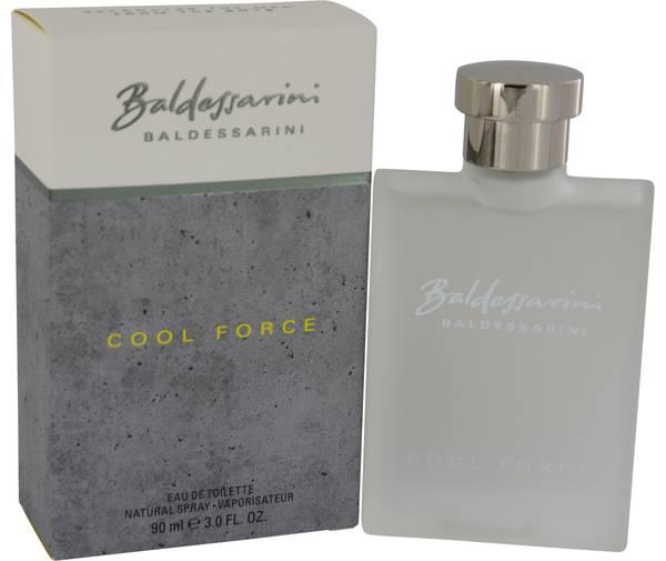 perfume Baldessarini Cool Force Cologne