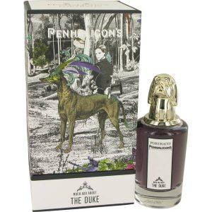 Much Ado About The Duke Cologne, de Penhaligon's · Perfume de Hombre