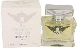 Joe Legend No. 10 Cologne, de Joseph Jivago · Perfume de Hombre