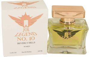 Joe Legend No. 10 Perfume, de Joseph Jivago · Perfume de Mujer
