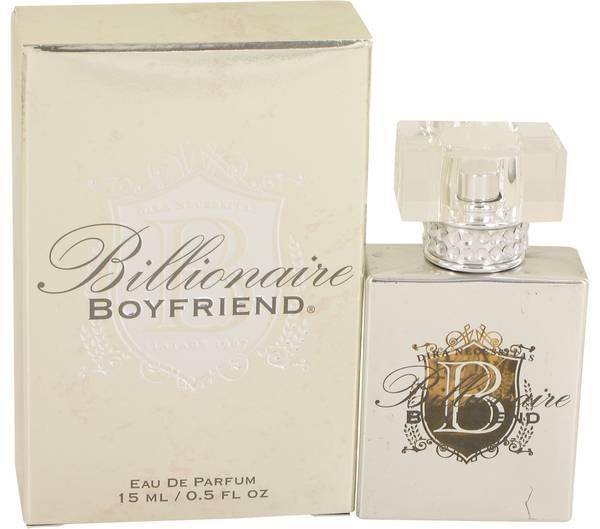 perfume Billionaire Boyfriend Cologne
