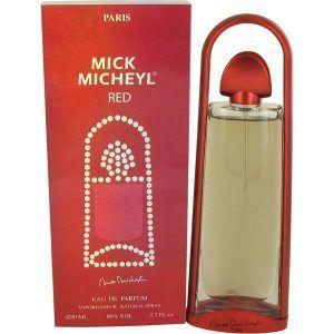 Mick Micheyl Red Perfume, de MICK MICHEYL · Perfume de Mujer