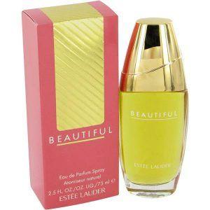 Beautiful Perfume, de Estee Lauder · Perfume de Mujer