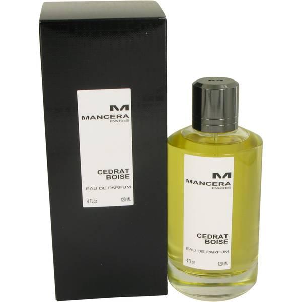 perfume Mancera Cedrat Boise Perfume