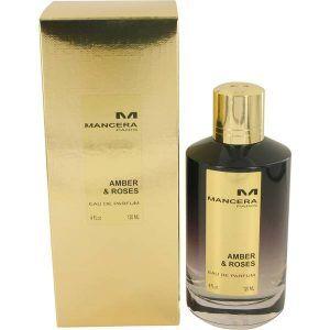 Mancera Amber & Roses Perfume, de Mancera · Perfume de Mujer