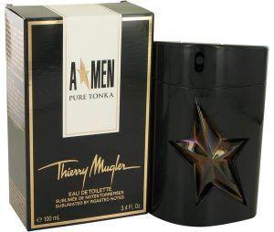 Angel Pure Tonka Cologne, de Thierry Mugler · Perfume de Hombre