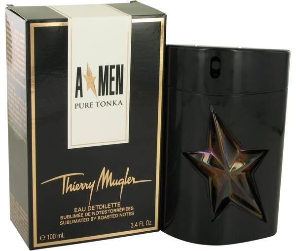 perfume Angel Pure Tonka Cologne