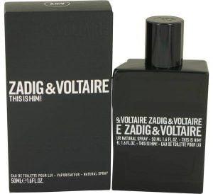 This Is Him Cologne, de Zadig & Voltaire · Perfume de Hombre