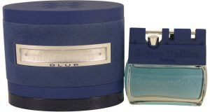 Insurrection Blue Cologne, de Reyane Tradition · Perfume de Hombre