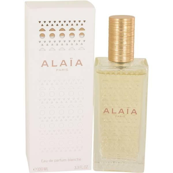 perfume Alaia Blanche Perfume