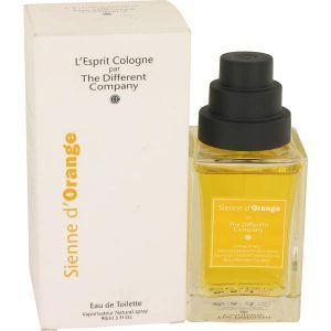Sienne D'orange Perfume, de The Different Company · Perfume de Mujer