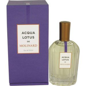 Molinard Acqua Lotus Perfume, de Molinard · Perfume de Mujer