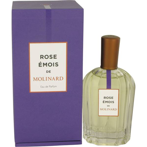 perfume Molinard Rose Emois Perfume