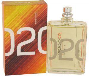 Escentric 02 Cologne, de Escentric Molecules · Perfume de Hombre