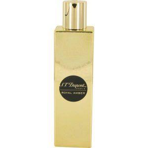 St Dupont Royal Amber Perfume, de St Dupont · Perfume de Mujer