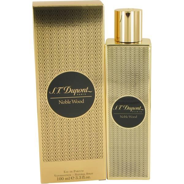 perfume St Dupont Noble Wood Perfume