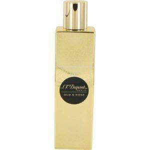 St Dupont Oud & Rose Perfume, de St Dupont · Perfume de Mujer