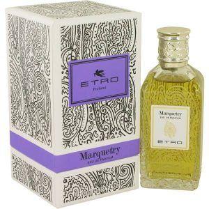 Etro Marquetry Perfume, de Etro · Perfume de Mujer