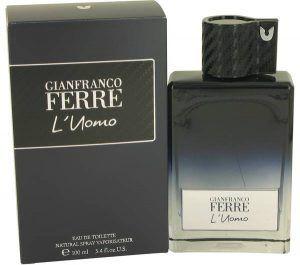 Gianfranco Ferre L'uomo Cologne, de Gianfranco Ferre · Perfume de Hombre