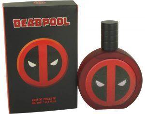 Deadpool Cologne, de Marvel · Perfume de Hombre