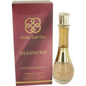 Dianoche Perfume, de Daisy Fuentes · Perfume de Mujer