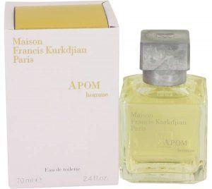 Apom Homme Cologne, de Maison Francis Kurkdjian · Perfume de Hombre