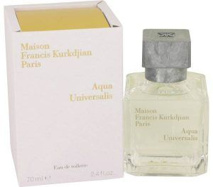 Aqua Universalis Perfume, de Maison Francis Kurkdjian · Perfume de Mujer