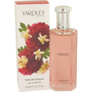 English Dahlia Perfume, de Yardley London · Perfume de Mujer