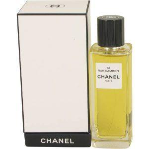 31 Rue Cambon Perfume, de Chanel · Perfume de Mujer