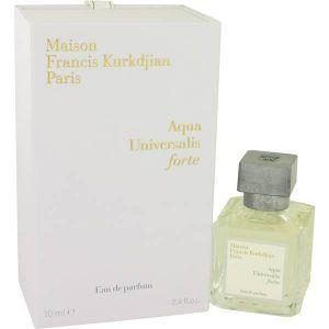 Aqua Universalis Forte Perfume, de Maison Francis Kurkdjian · Perfume de Mujer