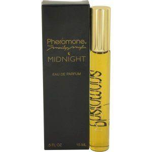 Pheromone Midnight Perfume, de Marilyn Miglin · Perfume de Mujer