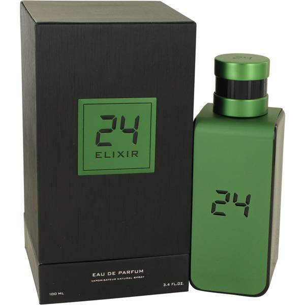 perfume 24 Elixir Neroli Cologne