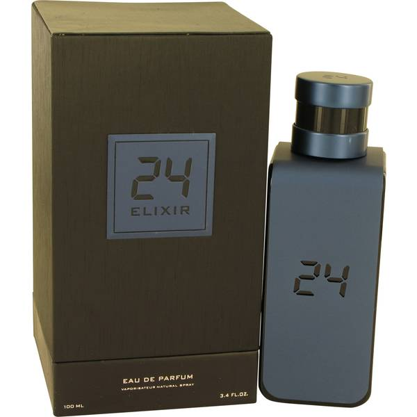 perfume 24 Elixir Azur Cologne