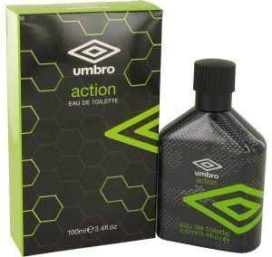 Umbro Action Cologne, de Umbro · Perfume de Hombre