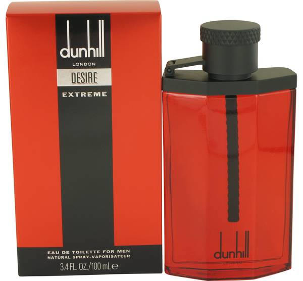 perfume Desire Red Extreme Cologne