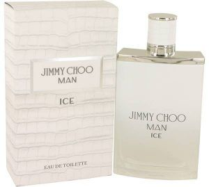 Jimmy Choo Ice Cologne, de Jimmy Choo · Perfume de Hombre