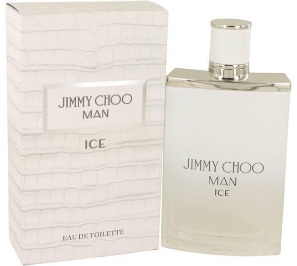 perfume Jimmy Choo Ice Cologne