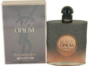 Black Opium Floral Shock Perfume, de Yves Saint Laurent · Perfume de Mujer