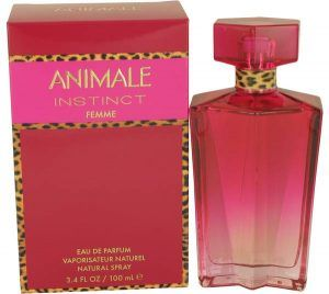 Animale Instinct Perfume, de Animale · Perfume de Mujer