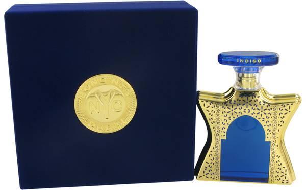perfume Bond No. 9 Dubai Indigo Perfume