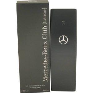 Mercedes Benz Club Extreme Cologne, de Mercedes Benz · Perfume de Hombre