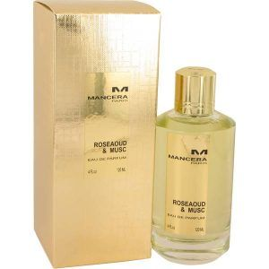 Mancera Roseaoud & Musc Perfume, de Mancera · Perfume de Mujer