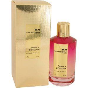 Mancera Roses & Chocolate Perfume, de Mancera · Perfume de Mujer