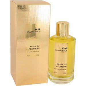 Mancera Musk Of Flowers Perfume, de Mancera · Perfume de Mujer