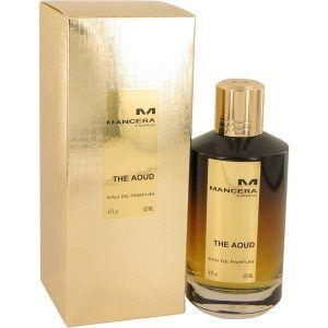 Mancera The Aoud Perfume, de Mancera · Perfume de Mujer