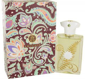 Amouage Bracken Cologne, de Amouage · Perfume de Hombre