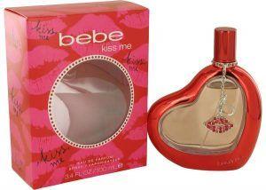 Bebe Kiss Me Perfume, de Bebe · Perfume de Mujer