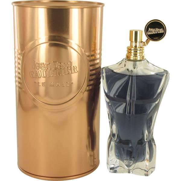 perfume Jean Paul Gaultier Essence De Parfum Cologne