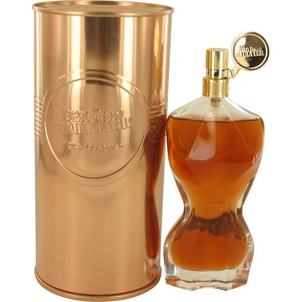 perfume Jean Paul Gaultier Essence De Parfum Perfume
