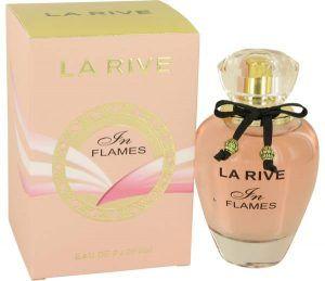 La Rive In Flames Perfume, de La Rive · Perfume de Mujer